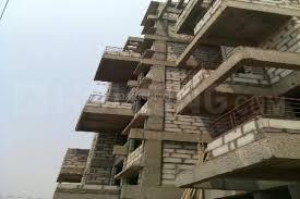 Gallery Cover Image of 810 Sq.ft 1 BHK Apartment for buy in Konark Grand Casa, Thergaon for 5100000
