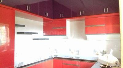 Gallery Cover Image of 1400 Sq.ft 3 BHK Apartment for rent in Whitefield for 25000