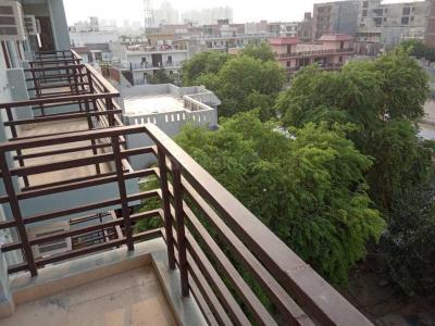 Balcony Image of Guru PG in Sector 10A