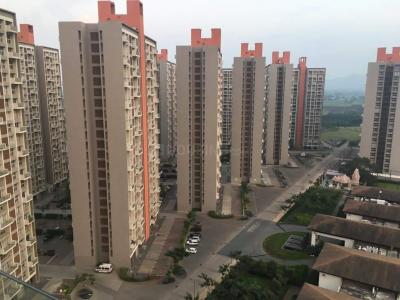 Gallery Cover Image of 1800 Sq.ft 3 BHK Apartment for buy in Gahunje for 10500000