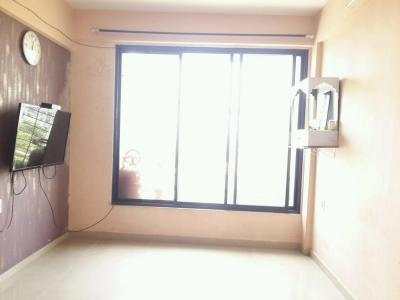 Gallery Cover Image of 605 Sq.ft 1 BHK Apartment for rent in FAM Society, Kopar Khairane for 18000