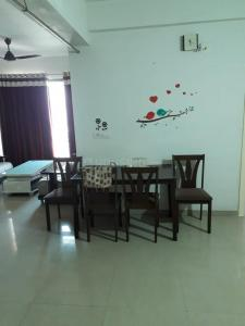 Gallery Cover Image of 1638 Sq.ft 3 BHK Apartment for buy in Prahlad Nagar for 9500000