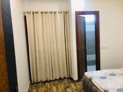 सेक्टर-12ए  में 3  खरीदें  के लिए 12 Sq.ft 3 BHK इंडिपेंडेंट फ्लोर  के बेडरूम  की तस्वीर