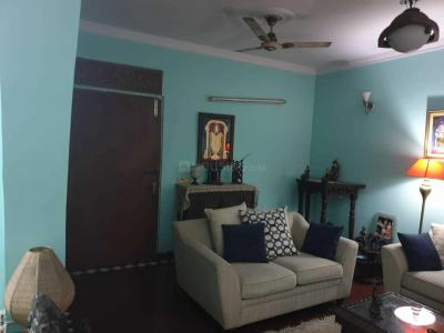 Gallery Cover Image of 1700 Sq.ft 3 BHK Independent Floor for rent in Kaushambi for 30000