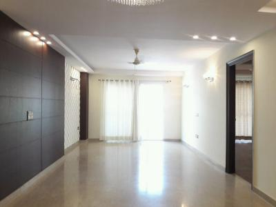 Gallery Cover Image of 2600 Sq.ft 4 BHK Independent Floor for buy in Sector 49 for 15500000
