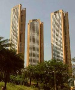 Gallery Cover Image of 1420 Sq.ft 2 BHK Apartment for rent in Goregaon East for 60000