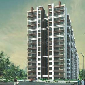 Gallery Cover Image of 1521 Sq.ft 3 BHK Apartment for buy in Pati for 4867200