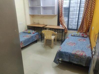 Bedroom Image of Sharada Hostels in Sukhsagar Nagar
