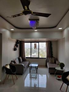 Gallery Cover Image of 1000 Sq.ft 2 BHK Apartment for rent in Maharshi Nagar for 25000
