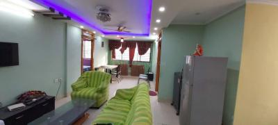 Gallery Cover Image of 1200 Sq.ft 3 BHK Apartment for rent in Kasba for 30000