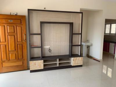 Gallery Cover Image of 1800 Sq.ft 3 BHK Apartment for rent in Mega Sri Rajarajeshwari Citadel, RR Nagar for 24000