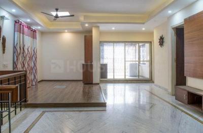 Project Images Image of Usha Kiran Apartment in Marathahalli