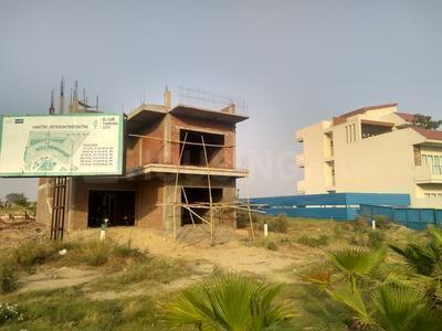 Gallery Cover Image of  Sq.ft Residential Plot for buy in Yeida for 2700000