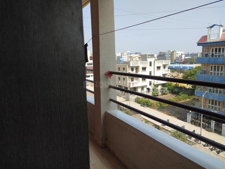 Balcony Image of Ss PG in Hinjewadi