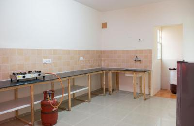 Kitchen Image of PG 4643772 Bellandur in Bellandur