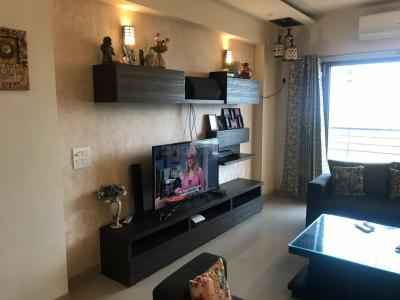 Gallery Cover Image of 1949 Sq.ft 3 BHK Apartment for rent in Sector 88 for 22000