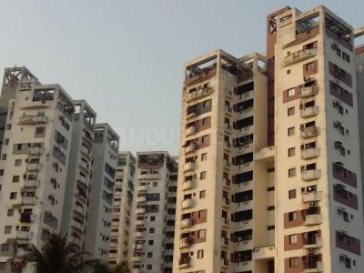 Gallery Cover Image of 1264 Sq.ft 3 BHK Apartment for rent in Santoshpur for 26000
