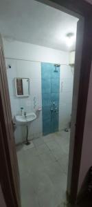 Bathroom Image of Safestay PG in Maruthi Sevanagar