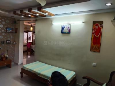 Gallery Cover Image of 1350 Sq.ft 3 BHK Apartment for buy in Manikonda for 6500000