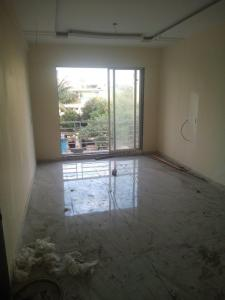 Gallery Cover Image of 650 Sq.ft 1 BHK Apartment for rent in Nerul for 20000
