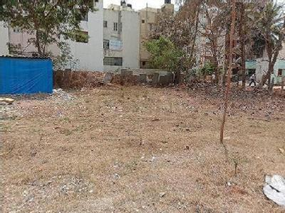 3870 Sq.ft Residential Plot for Sale in HSR Layout, Bangalore