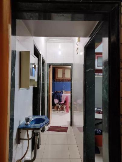 Passage Image of 680 Sq.ft 1 BHK Apartment for rent in Kopar Khairane for 25000