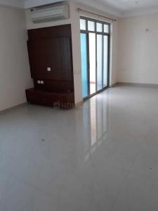 Gallery Cover Image of 2500 Sq.ft 3 BHK Apartment for rent in Manikonda for 45000
