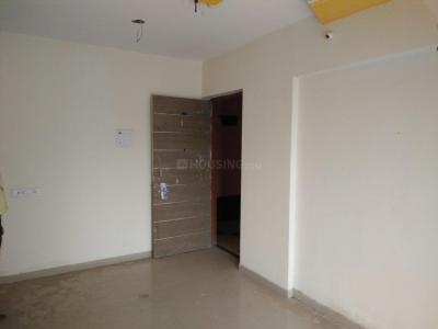 Gallery Cover Image of 535 Sq.ft 1 BHK Apartment for rent in Shree Parasnath Nagari, Naigaon East for 6500