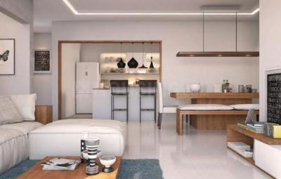 Gallery Cover Image of 1960 Sq.ft 3 BHK Apartment for buy in Shriram Southern Crest, Kumaraswamy Layout for 14289000