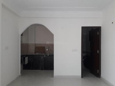 Gallery Cover Image of 750 Sq.ft 2 BHK Apartment for rent in Chhattarpur for 10400