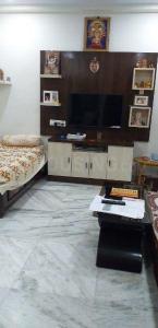 Gallery Cover Image of 660 Sq.ft 1 BHK Apartment for buy in LB Nagar for 4000000