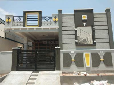 Gallery Cover Image of 1100 Sq.ft 2 BHK Independent House for buy in Rampally for 4800000
