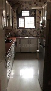 Gallery Cover Image of 1600 Sq.ft 3 BHK Apartment for buy in Vasant Kunj for 24000000
