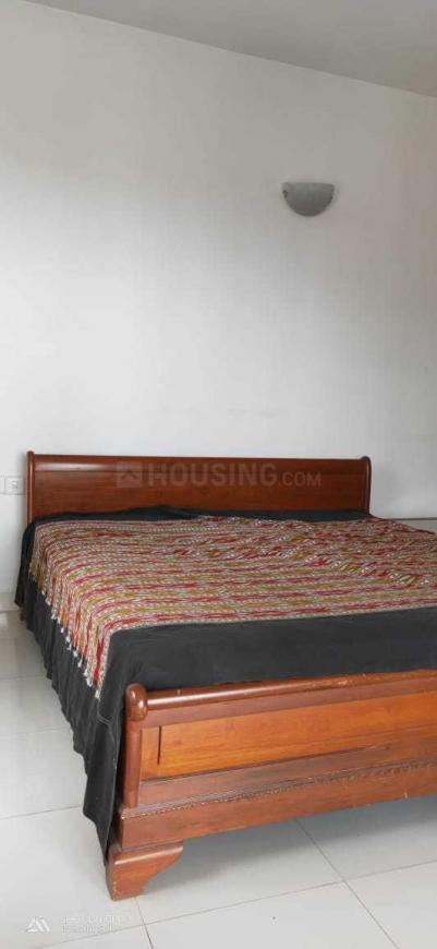 Bedroom Image of 1451 Sq.ft 2 BHK Apartment for rent in Nerul for 50000