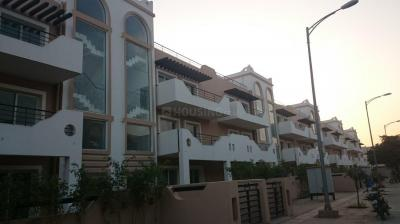 Gallery Cover Image of 1756 Sq.ft 4 BHK Independent Floor for buy in Sector 85 for 10200000