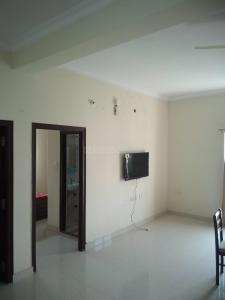 Gallery Cover Image of 1200 Sq.ft 2 BHK Apartment for rent in Sri Nagar Colony for 32000