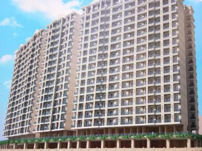 Gallery Cover Image of 1013 Sq.ft 2 BHK Apartment for buy in J K Iris Mira Road E, Ghodbander for 8390000