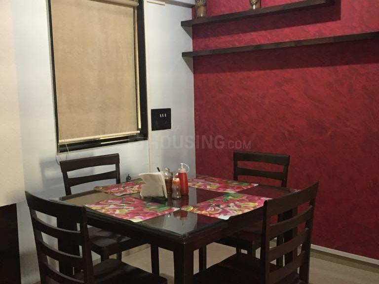 Bedroom Image of 980 Sq.ft 2 BHK Apartment for rent in Andheri East for 50000
