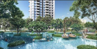 Gallery Cover Image of 1150 Sq.ft 3 BHK Apartment for buy in Jogeshwari West for 21000000