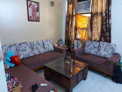Gallery Cover Image of 401 Sq.ft 1 BHK Independent Floor for buy in Surya Nagar for 2500000