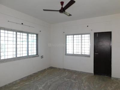 Gallery Cover Image of 1200 Sq.ft 3 BHK Apartment for rent in New Town for 16000