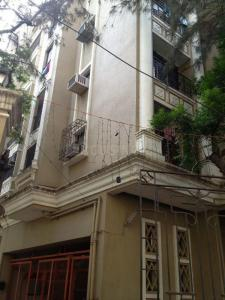 Gallery Cover Image of 1050 Sq.ft 2 BHK Apartment for rent in Juhu for 80000