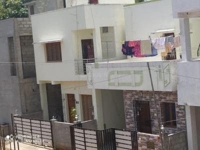 Gallery Cover Image of 757 Sq.ft 2 BHK Independent House for buy in Urapakkam for 2700000