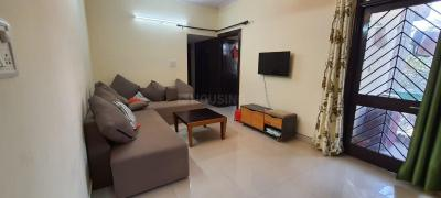 Gallery Cover Image of 1200 Sq.ft 3 BHK Apartment for rent in CGHS Narkanda Apartment, Sector 31 for 40000