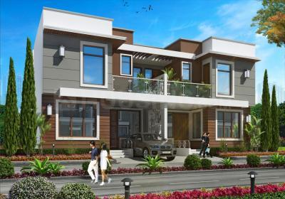 Gallery Cover Image of 1160 Sq.ft 2 BHK Villa for buy in Sindhuja Valley, Noida Extension for 3696000