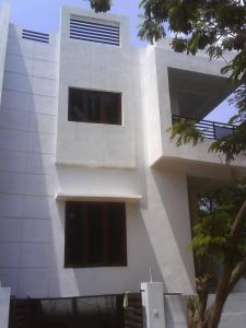 Gallery Cover Image of 1257 Sq.ft 3 BHK Independent House for buy in Chansandra for 5600000