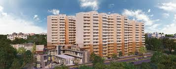 Gallery Cover Image of 1200 Sq.ft 2 BHK Apartment for buy in Pyramid Urban 67A, Sector 67 for 2372000