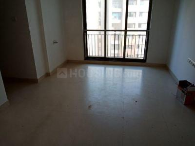 Gallery Cover Image of 675 Sq.ft 1 BHK Apartment for rent in Thane West for 14000