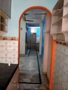 Gallery Cover Image of 570 Sq.ft 2 BHK Independent Floor for rent in Jamia Nagar for 10000