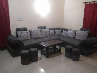 Gallery Cover Image of 1200 Sq.ft 2 BHK Independent Floor for rent in Banaswadi for 25000